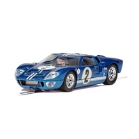 Scalextric Ford GT MkII Sebring 1967