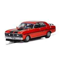 Scalextric Ford XY Road Car - Track Red