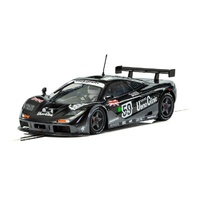 Scalextric McLaren F1 GTR - winner 24hr LeMans 1995 #59 C3965A