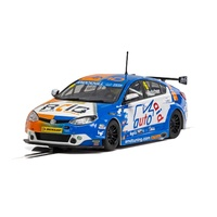 Scalextric Mg6 GT Amd BTCC 2018 - Rory Butcher