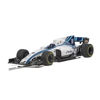 Scalextric 2018 Williams Fw41