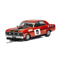 Scalextric Ford Xy Falcon - Atcc 1973 Winner - Alan Moffat