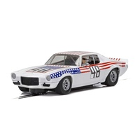 Scalextric Chevrolet Camaro - Stars N Stripes