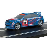 Scalextric Start Rally Car – 'Pro Tweeks'