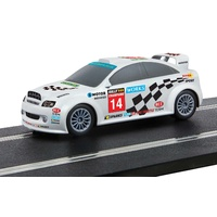 Scalextric Start Rally Car – 'Team Modified'