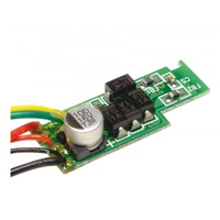 Scalextric Retro-Fit Digital Chip A - Single Seater Type