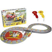 Scalextric My First Looney Tunes Slot Car Set