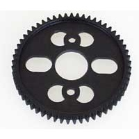 Schumacher Spur Gear 2 Speed 537T SCH-U2619