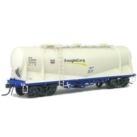 SDS HO NSW Pneumatic Discharge Cement Hopper FC Pack C