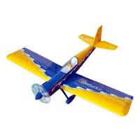 Seagull Models ISport Low Wing Sport, RC Plane, 10cc ARF, SEA-210