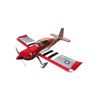 Seagull Model Vans RV-8 RC Plane, 22cc ARF, Diamond Di Scheme