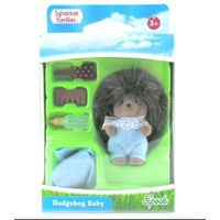 Sylanian Familes Hedgehog Baby SF5068