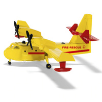 Siku 1/87 Firefighting Plane