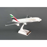 Sky Marks 1/200 A380-800 Emirates With Gear