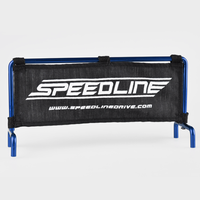NZO Speedline Barrier - Blue SLN0423B2