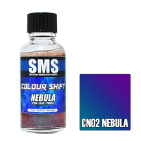 Scale Modellers Supply Colour Shift Nebula 30ml CN02 Laquer Paint