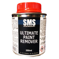 Scale Modellers Supply Ultimate Paint Remover 250ml UPR01