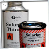 Solarlac 500mL Thinner SOF-F09