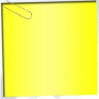 Solartrim Yellow 36 x 12in SOF-T20