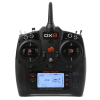 Spektrum DX8 G2 8-Channel with AR8000 Rx MD 2