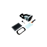 Spektrum 4.3inch FPV Video Monitor and Headset Goggles w/ DVR
