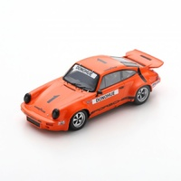 Spark 1/43 Porsche RS 3.0 - #1, Mark Donohue - Winner IROC Daytona 1974 Diecast Car