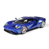 Tamiya 1/24 Ford GT Sports Car Plastic Kit 24346