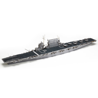 Tamiya 1/700 US Navy Aircraft Carrier CV-3 Saratoga 25179