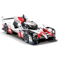 Tamiya 1/24 Toyota Gazoo Racing TS050 Hybrid 2019 - 25421 Plastic Model Kit