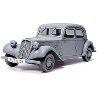 Tamiya 1/48 Citroen Traction 11CV 32517