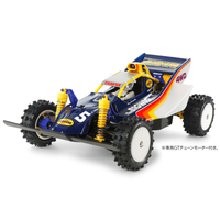 Tamiya 1/10 the BigWig 2017 4WD Off Road Racer Kit 47330