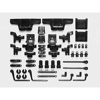 Tamiya TL01 C PARTS(SUSPENSION ARMS) 50737