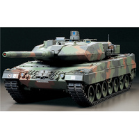 Tamiya 1/16 Leopard 2 A6 Full Option Kit T56020