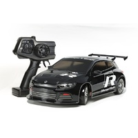 Tamiya 1/10 XB Expert Built VW Scirocco TT-01D Drift Spec RC Ready to 57883