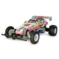 Tamiya 1/10 The Frog 2WD Buggy Off Road 2005 RC Kit 58354