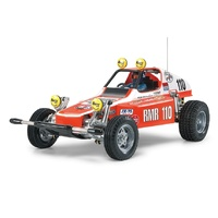Tamiya 1/10 Buggy Champ 2WD RC Racing Buggy Kit 58