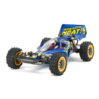Tamiya 1/10 RC Avante 2011 Off Road Kit