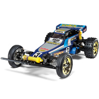 Tamiya 1/10 Novafox 2WD RC Kit 58577