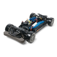 Tamiya 1/10 TT-02D Drift Spec Chassis Kit 58584