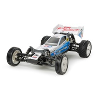 Tamiya 1/10 Neo Fighter Buggy (DT-03) Kit 58587