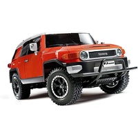 Tamiya 1/10 Toyota FJ Cruiser CC-01 RC Kit 58588