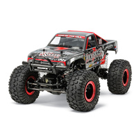 Tamiya 1/10 Rock Crawler Truck CR-01 Radio control Kit 58592