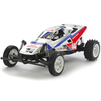 Tamiya 1/10 the Grasshopper II (2017) Off-road Car Kit 58643