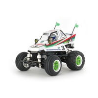 Tamiya 1/10 Comical Grasshopper WR-02CB 58662