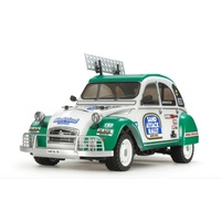 Tamiya 1/10 Citroen 2CV Rally M-05Ra Chassis Due April 2019 58670