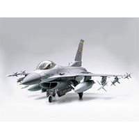 Tamiya 1/32 F-16 CJ Fighting Falcon 60315