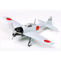 Tamiya 1/48 A6M3 Type32 Zero Fighter 61025