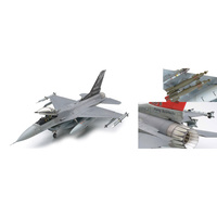 Tamiya 1/48 Lockeed F-16C (Block 25/32) Fighting Falcon 61101