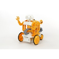 Tamiya Chain-Program Robot