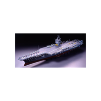 Tamiya 1/350 US Enterprise CVN-65 Aircraft Carrier 78007